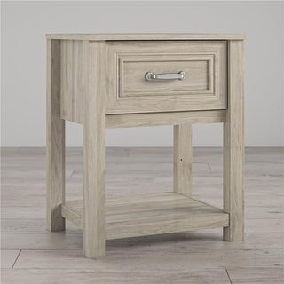 Link to Little Seeds Sierra Ridge Levi Walnut Kids Nightstand Similar Items in Kids' & Toddler Furniture