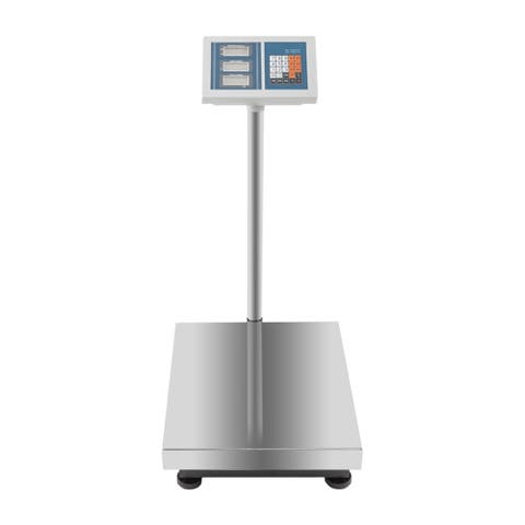 660lbs LED AC/DC Digital Postal Platform Scale