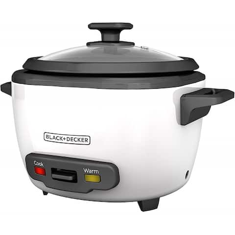 Black & Decker RC516 16-Cup Rice Cooker