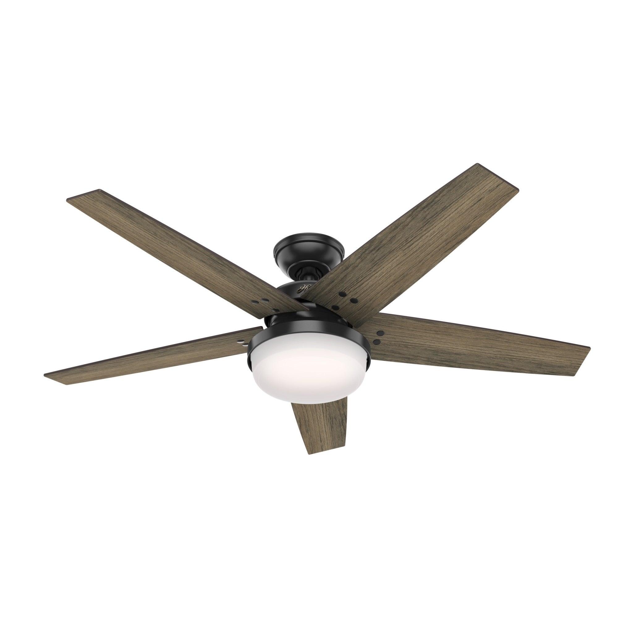 Hunter 52 Brenham Ceiling Fan