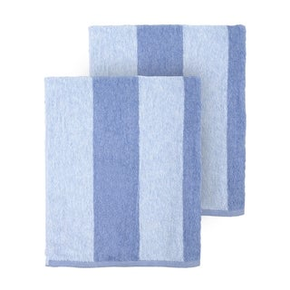 Link to Arkwright ClearWater Cabana Beach Towel (2-Pack, 30 x 70 in.) - 30 x 70 in. Similar Items in Towels