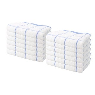 Link to Arkwright Kitchen Towels (12pk, 15 x 25 in.) Cooking, Cleaning - 15 x 25 in. Similar Items in Table Linens & Decor