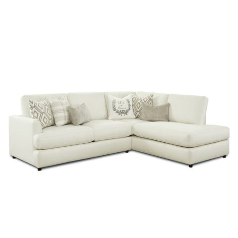 Studio Linen Sectional