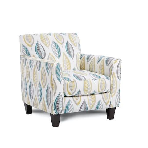 Lassiter Caper Accent Chair