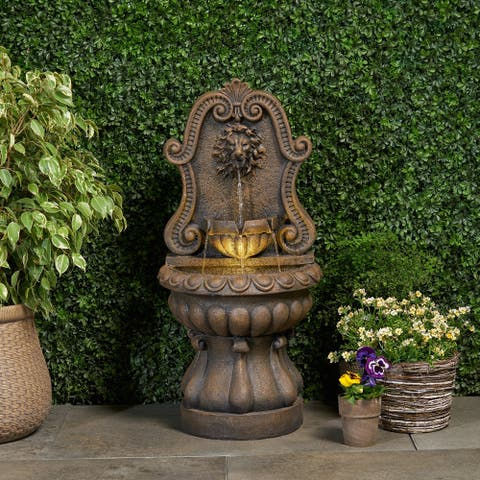 Majestad Fountain by Christopher Knight Home