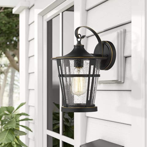 Outdoor Wall Lights, Outdoor Wall Sconces, Exterior Wall Mount Light
