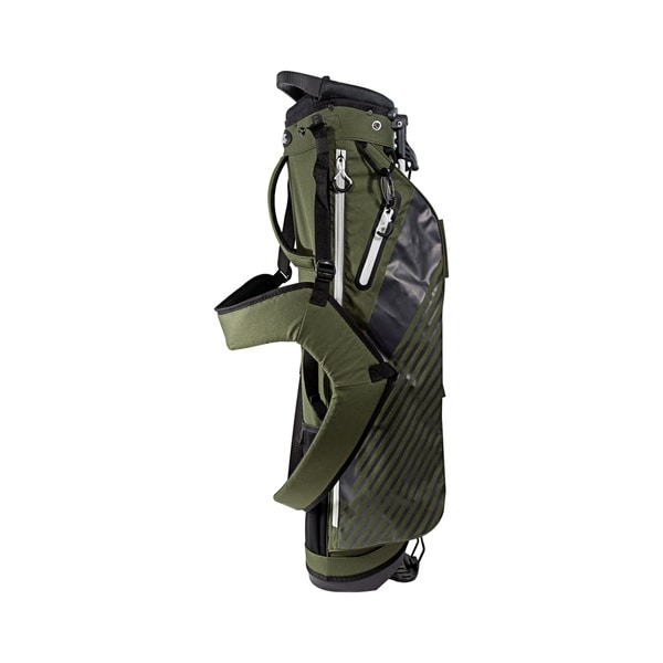 "6.5"" Stand Bag. Opens flyout."