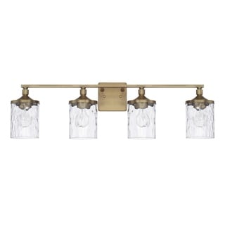 Colton 4-light Bath/Vanity Fixture