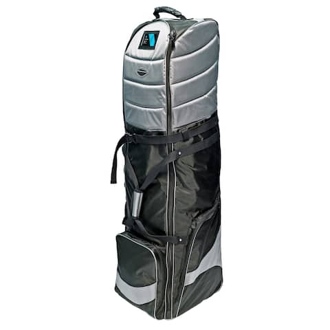 Deluxe Golf Bag Travel Cover