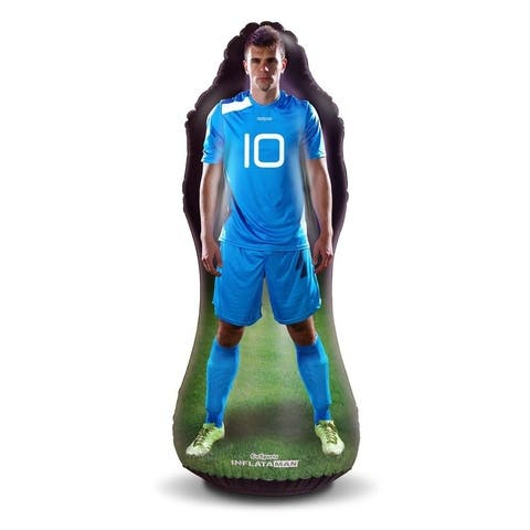 GoSports Inflataman Soccer Defender Training Aid