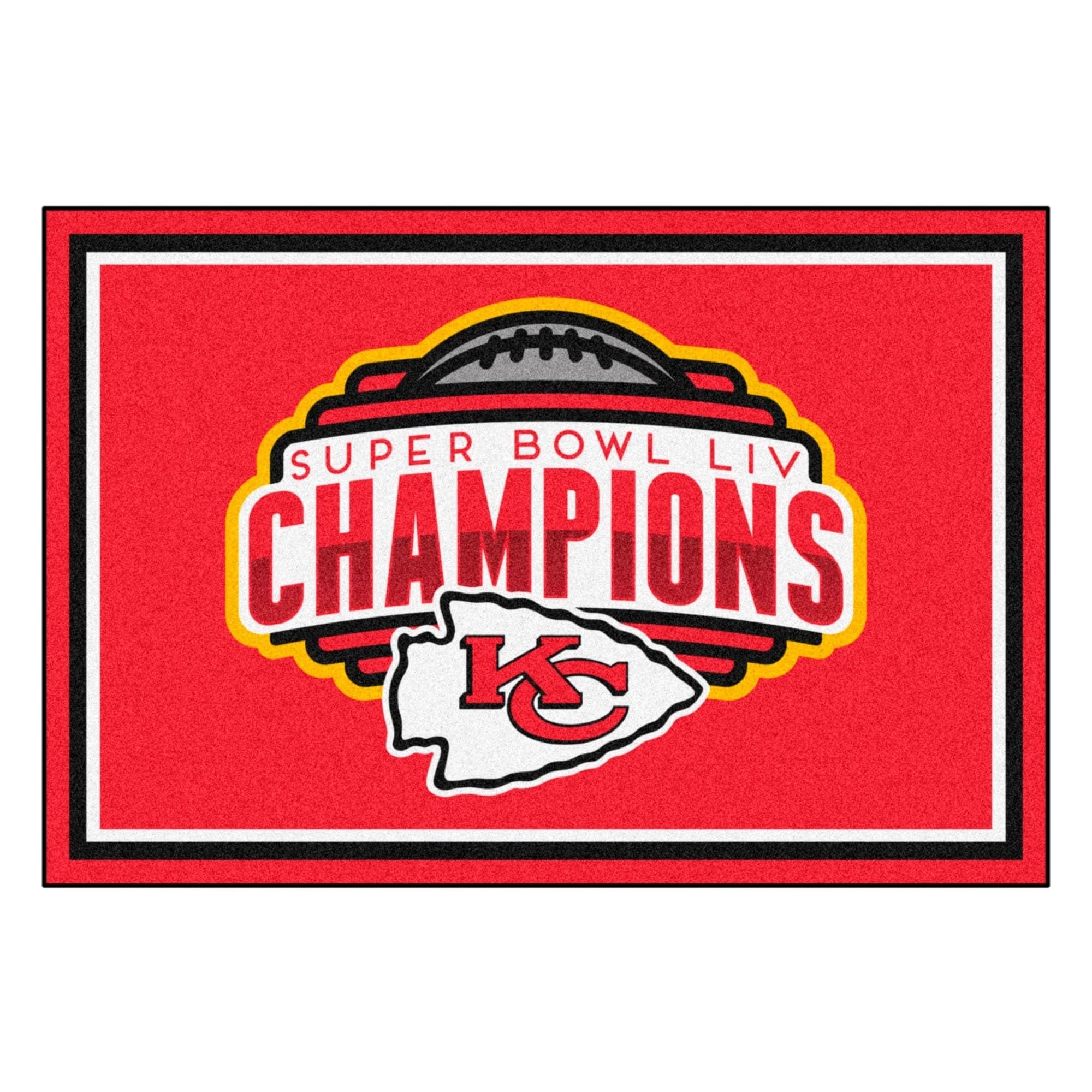 Kansas City Chiefs Super Bowl Liv
