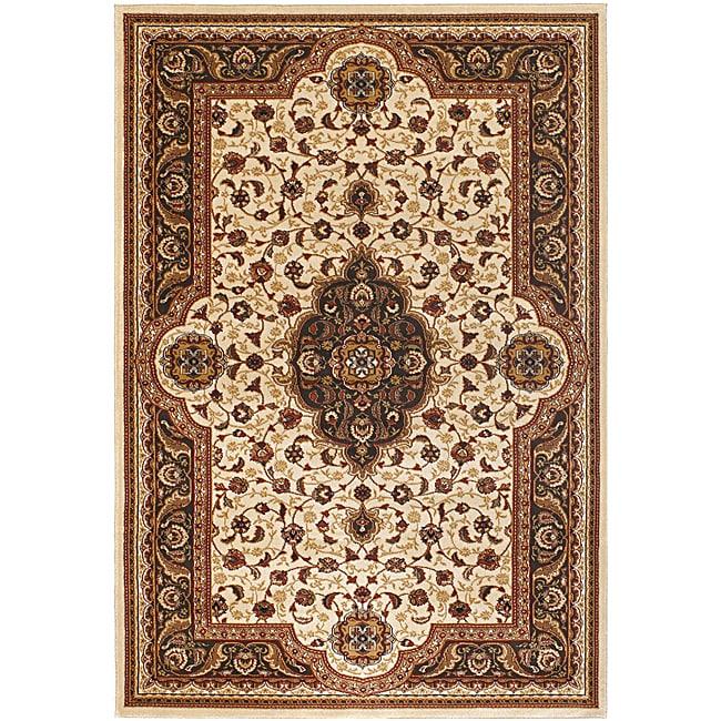 Artist X27 S Loom Indoor Traditional Oriental Rug 5 X