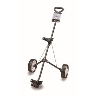 Steel Golf Cart