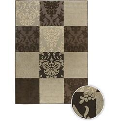 Artist's Loom Indoor/Outdoor Contemporary Oriental Rug (5'3 x 7'6) - Thumbnail 0