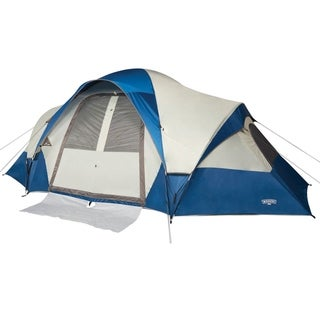 Wenzel Pinyon 10 Person Tent