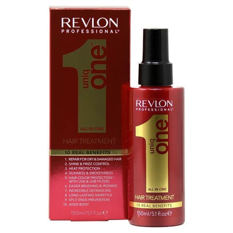 Revlon Uniq One All in One Hair Treatment 150ml/5.1oz
