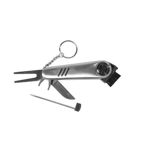 6-In-1 Golf Tool
