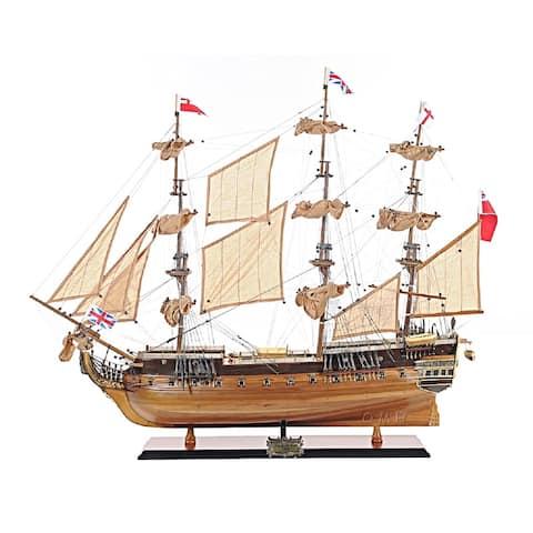 HMS Suprise Medium