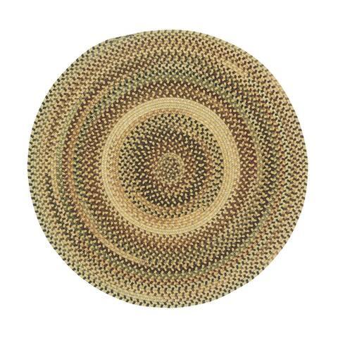 Capel Rugs Bangor Casual Reversible Handmade Braided Rugs