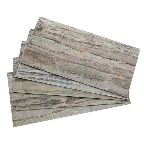 Aspect Stone 12in x 24In Glue-Up Tile (5 Pack)