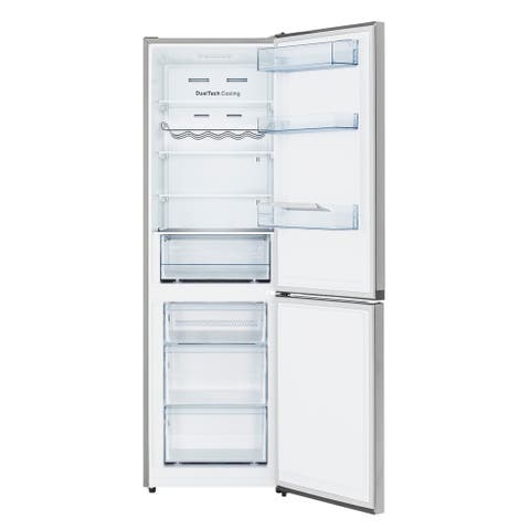 10.8 Cu.Ft. Tall Bottom Mount Frost-Free Apartment Refrigerator