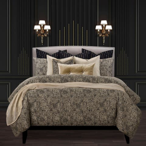 Room Service Luxurious Supreme Duvet Cover and Insert Set