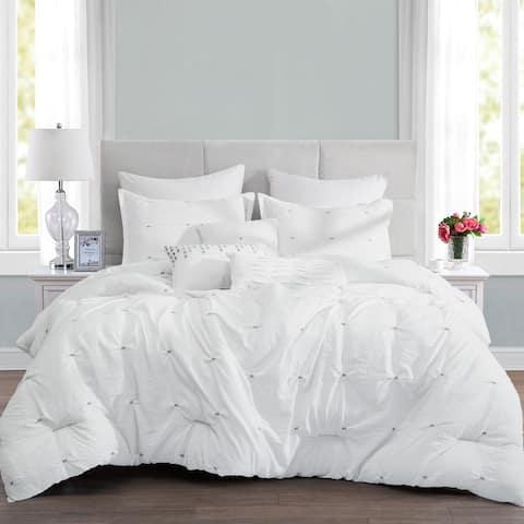 Nava Luxury 6 piece comforter set