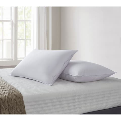 kathy ireland Tencel Down Alternative Pillow (Set Of 2)