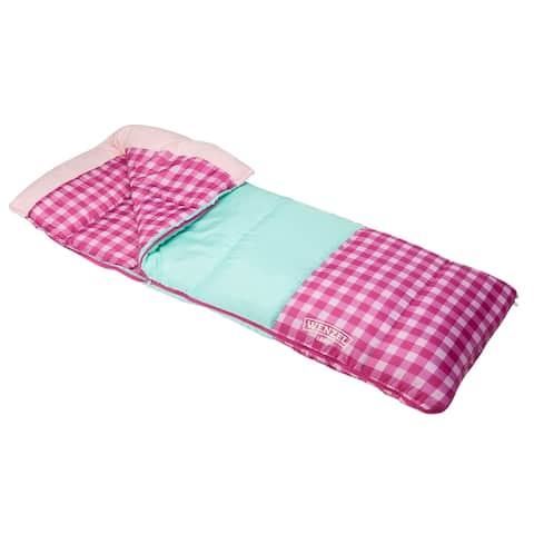 Wenzel Sapling Youth 40-50 Degree Sleeping Bag