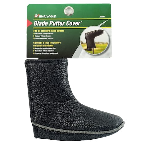 Magnetic Blade Putter Cover