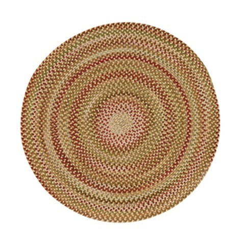 Manchester Casual Reversible Handmade Braided Rugs