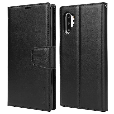 Cellphone Wallet Case with Stand for Samsung Galaxy Note 10 Plus
