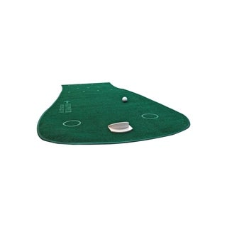 Link to Dual Speed Putting Mat Similar Items in Golf Training Aids