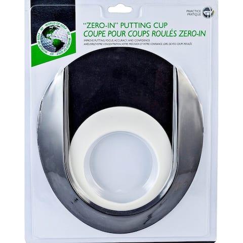 Zero-In Cup