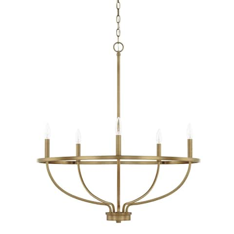 Greyson 5-light Chandelier