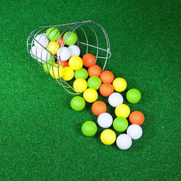 42 Foam Practice Balls. Opens flyout.