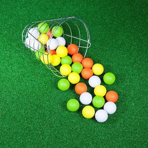 42 Foam Practice Balls