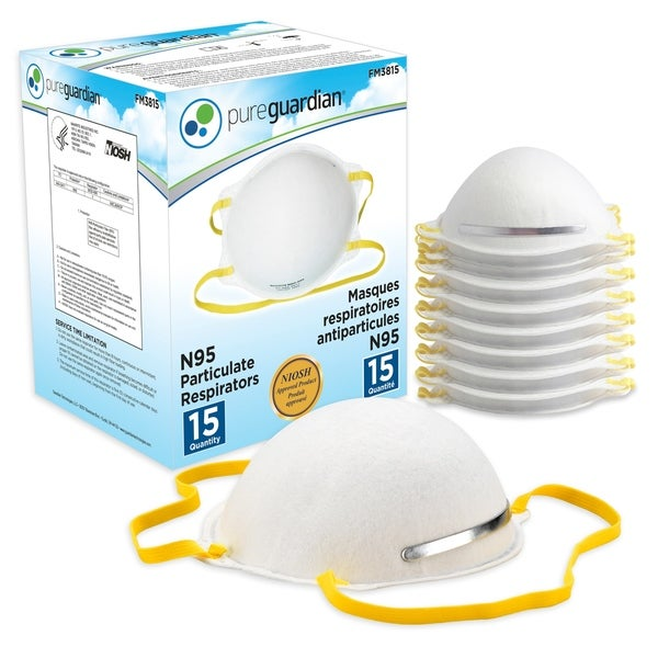 disposable n95 respirator mask
