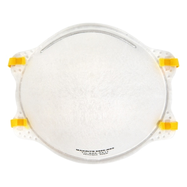 disposal respirator mask