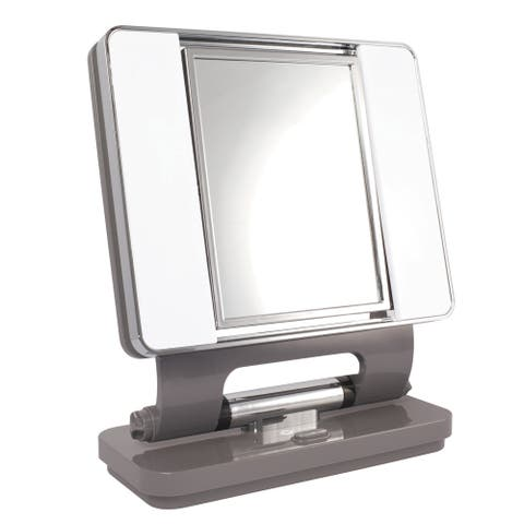 OttLite Natural Daylight Makeup Mirror