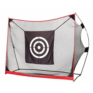 Link to Deluxe Practice Net Similar Items in Golf Training Aids