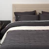 Solid Color Quilts Coverlets Find Great Bedding Deals Shopping At Overstock
