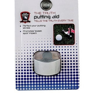 Link to The Truth Putting Aid Similar Items in Golf Training Aids