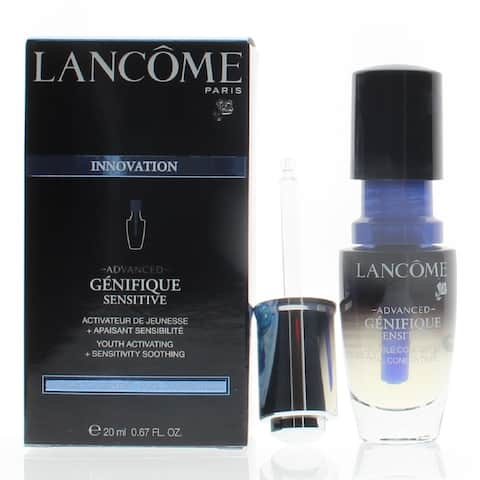 Lancome Advanced Genifique Sensitive Serum Dual Concentrate 20 ml/0.67 oz