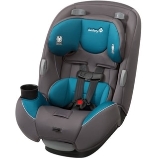 Safety 1st Continuum Teal Jewel 3-in-1 Car Seat