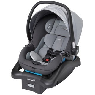 Safety 1ˢᵗ onBoard35 LT Comfort Cool Infant Car Seat in Pebble Beach
