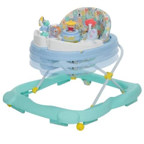 Disney Baby Pooh's Little Raincloud Winnie the Pooh Music & Lights Walker