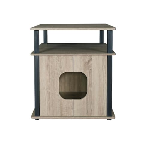 Itsy Pet Bedside Table