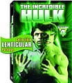 The Incredible Hulk: The Complete Fourth Season (DVD)