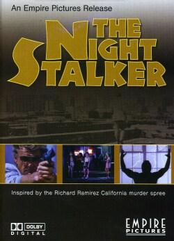 The Night Stalker (DVD)